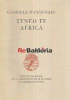 Teneo te Africa