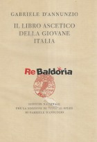 Il libro ascetico della giovane Italia