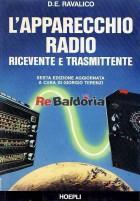 L'apparecchio radio ricevente e trasmittente
