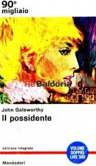 1° Il possidente - (La saga dei Forsyte) (The man of property)