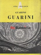 Guarino Guarini 1624 - 1683