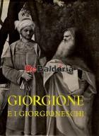 Giorgione e i giorgioneschi