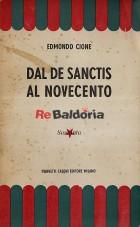 Dal De Sanctis al Novecento