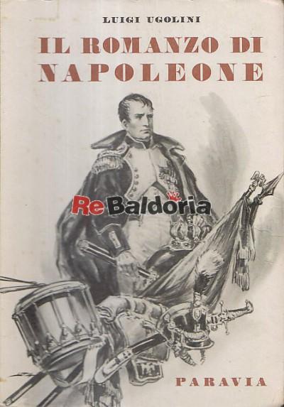 I romanzo di Napoleone