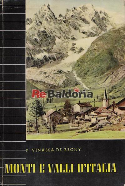 Monti e valli d'Italia