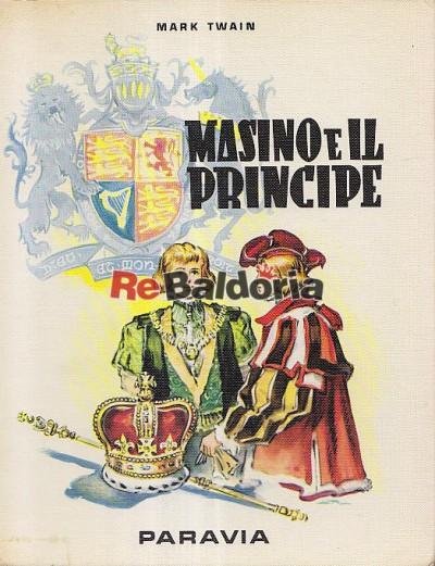 Mastino e il principe