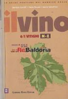 Il vino / I vitigni (N-Z)