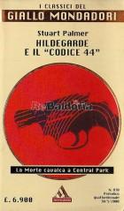 """Hildegarde e il """"CODICE 44"""""""