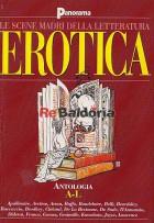 Le scene madri della letteratura erotica - Vol. 1
