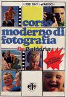 Corso moderno di fotografia
