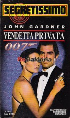 007 vendetta privata