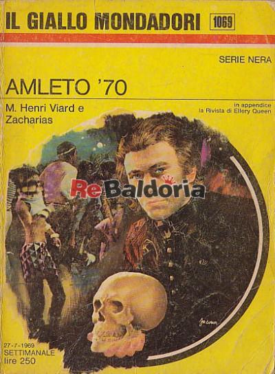Amleto '70