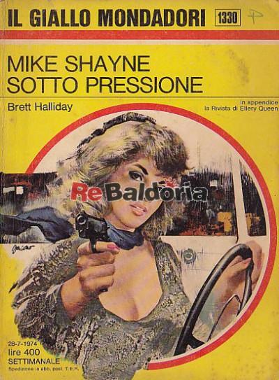 Mike Shayne sotto pressione