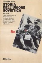 Storia dell'Unione Sovietica - vol. 1