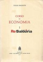 Corso di econonia