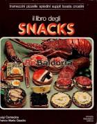 Il libro degli snacks