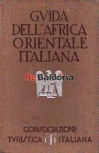 Guida d'Italia - Africa Orientale Italiana