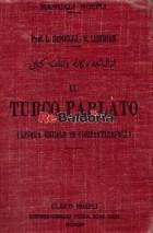 Il turco parlato (Lingua usuale di costantinopoli)