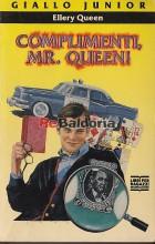 Complimenti, Mr. Queen!
