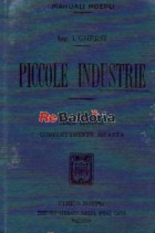 Piccole industrie