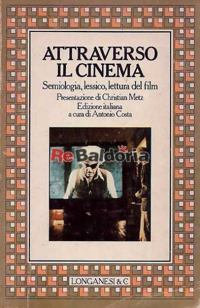 Attreverso il cinema