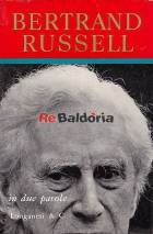 Bertrand Russell in due parole
