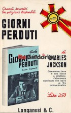 Giorni perduti (The lost weekend)