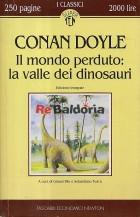 Il mondo perduto: la valle dei dinosauri