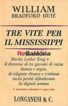 Tre vite per il Mississippi