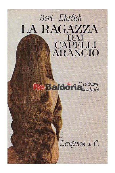 La ragazza dai capelli arancio (Girl with orage hair)