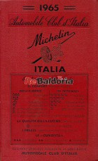 1965 Automobile Club d'Italia - Michelin Italia