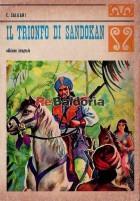 Il trionfo di Sandokan