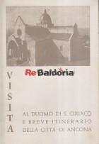 Visita al duomo di S. Ciriaco e breve itinerario della città di Ancona