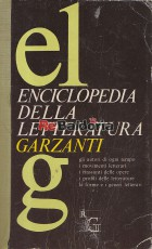 Enciclopedia della letteratura