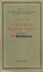 I fratelli Karamazoff