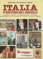 Italia ventesimo secolo