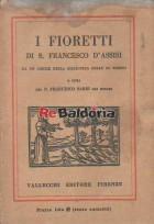 I fioretti di S. Francesco D'Assisi