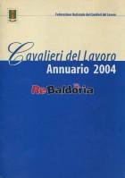Cavalieri del Lavoro annuario 2004