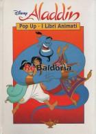 Aladdin - Pop Up