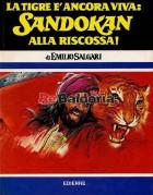 La tigre è ancora viva: Sandokan alla riscossa!