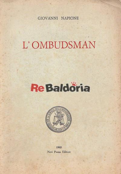 L'Ombudsman