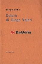 Colore di Diego Valeri