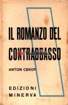 Il romanzo del contrabbasso