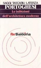 Le inibizioni dell'architettura moderna