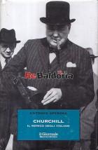 Churchill - Il Nemico degli Italiani