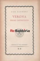 Verona primo novecento