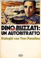 Dino Buzzati: un'autoritratto