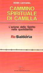 Cammino spirituale di Camilla