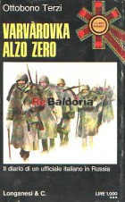 Varvarovka alzo zero