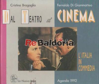 Dal Teatro al Cinema - L'Italia in commedia